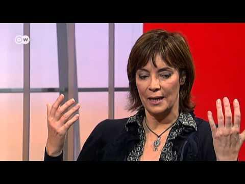 Danish Sex Therapist Ann Marlene Henning   Insight Germany