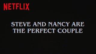 Stranger Things   Love in the Upside Down   Netflix