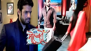 Ishita DIVORCES Raman & LEAVES His House FOREVER | Yeh Hai Mohabbatein