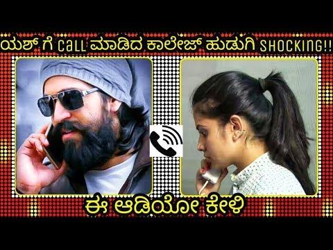 Xxx Mp4 College Girl Call To Rocking Star Yash Shocking Kannada Talkies 3gp Sex