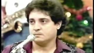 JOHNNY VENTURA con ANTHONY RIOS (video 1982) - Caña Brava - MERENGUE CLASICO