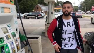 Amerika da Benzin Nasıl Alınır? Benzin Fiyatları Nedir ?