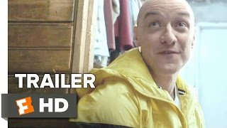 Split Official Trailer 2 (2017) - M. Night Shyamalan Movie
