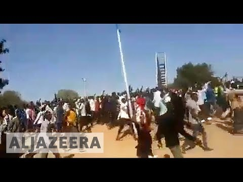 Xxx Mp4 🇸🇩 Sudan Protests Three Dead In Bread Protests 3gp Sex