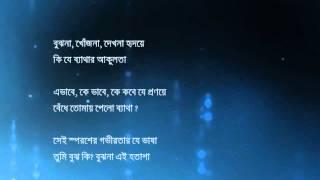 Hariye Fela Bhalobasha - Habib Wahid (2015) cover by jisan