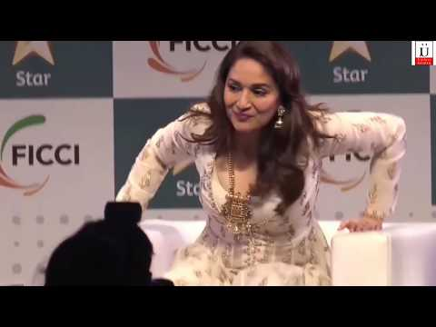 Madhuri Dixit Biggest Oops Moment