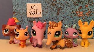 LPS: LPS Got Talent Week 1