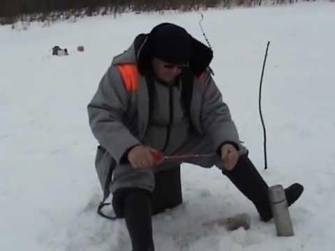 охотник рыболов усинск