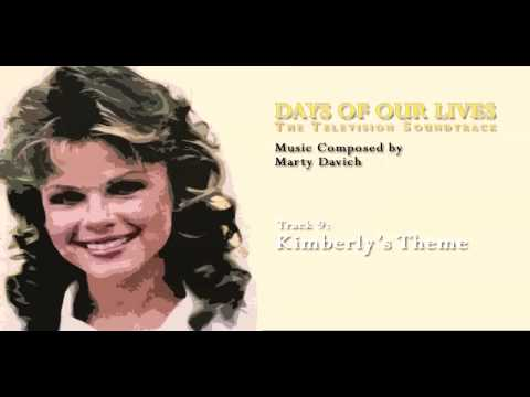 Xxx Mp4 Days Of Our Lives Soundtrack 09 Kimberly S Theme 3gp Sex