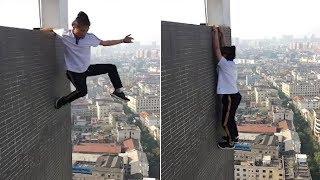 Top 10 DEADLIEST Stunts CAUGHT ON TAPE