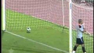 El gol de penal más insólito de la historia