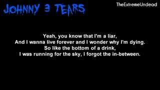 Hollywood Undead - Sing [Lyrics Video]