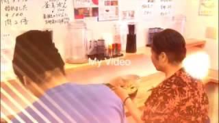うどん専門めだか・Udon specialty Medaka. 2