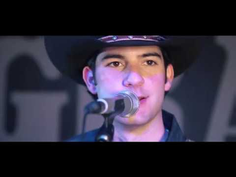 Robert Ray Drunk Enough Official Video