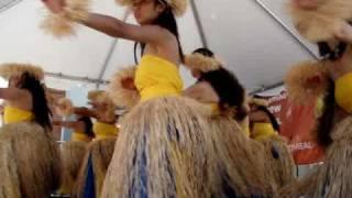 Hâlau o Keikiali`i- Sacramento, Hula Me Ke Aloha 2 of 3
