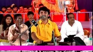 NILESH GADHVI    ABHITA PATEL    Mandvi Ke Maharaja    05-09-2016