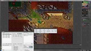 Jak scrackować Elf Bota do Tibi 8.6, wszystie wersje, all version