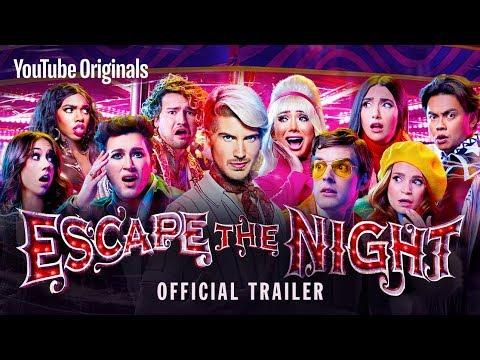 Xxx Mp4 ESCAPE THE NIGHT SEASON 3 Official Trailer 3gp Sex