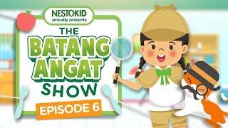 The Batang Angat Show – Episode 6   NESTOKID FOUR  Nestle PH