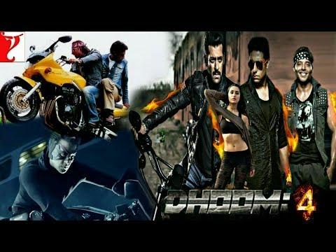 Xxx Mp4 Dhoom 4 Trailer Shalman Khan Shraddha Kapoor Abhishek Bachchan Uday Chopra Fanmade 3gp Sex