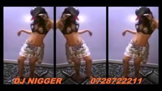 Diamond Platnumz ft Khadija Kopa   Nasema Nawe  Official Music Video  2
