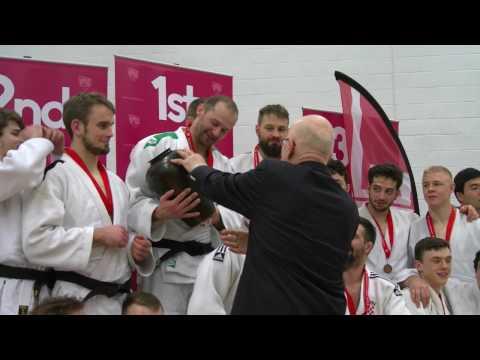 Judo Scholarships at Anglia Ruskin University