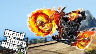 GTA 5 Mod - Ma Tốc Độ Làm Cảnh Sát Bắt Cướp Trong Thành Phố