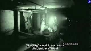 fenómeno siniestro 2 película completa HD  (subtitulada)