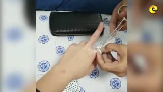 Ellen Adarna Rushed To Hospital After Ring Gets Stuck On Finger
