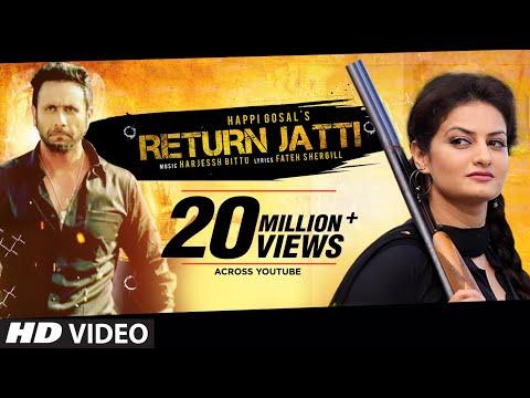 Xxx Mp4 Return Jatti Full Video Song Happi Gosal Noor Latest Punjabi Song 3gp Sex