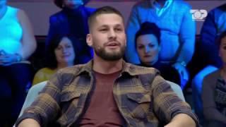 Top Show Magazine, 9 Dhjetor 2016, Pjesa 4 - Top Channel Albania - Talk Show