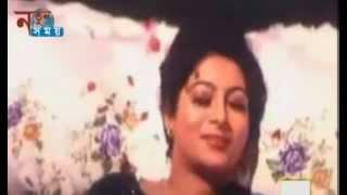 Ghumiya Thakogo Shajoni | Bangla Movie Song | BY Shabnur,Riaz  & Shakil