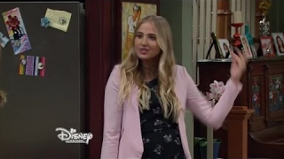 K C  Undercover S02E03 Rebel with a Cuz
