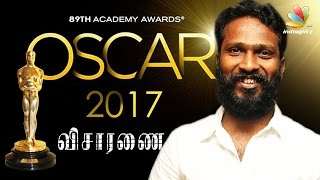 Director Vetrimaran Interview: Visaranai submitted to Oscars by India