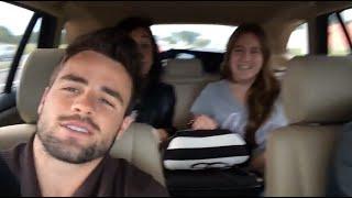 Talita e Rafael | Animação no carro - 21/04/15
