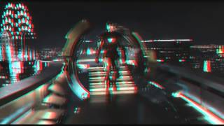 The Avengers 3D Trailer (Red/Cyan 3D Glasses Needed)