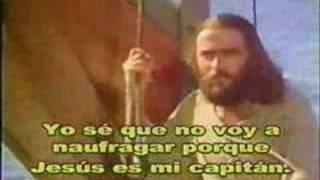 Jesús es mi capitán