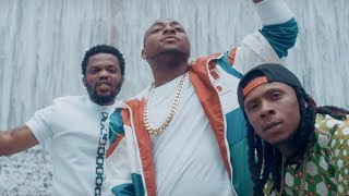 R2Bees - Gboza ft. Davido (Official Video)