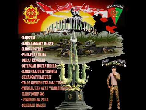 Download Lagu lagu mars TNI free