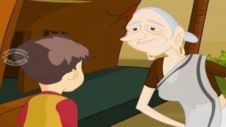 Tintu Mon Rockzz | ടിന്റുവിന്റെ മുത്തശ്ശി | Tintu Mon Non Stop Comedy Animation Story
