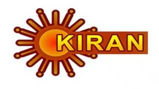 Kiran TV rebranded as SURYA MOVIES