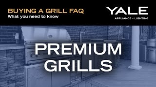 Step up to a Premium BBQ for more power and versatility