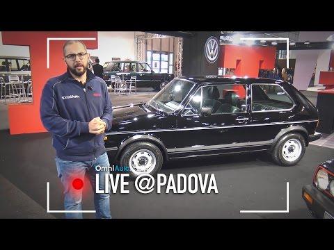 Volkswagen Golf GTI 40 anni di un mito Auto e Moto d Epoca 2016