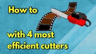 Best 4 Video Cutters (Online& Offline) to Trim Videos in Seconds