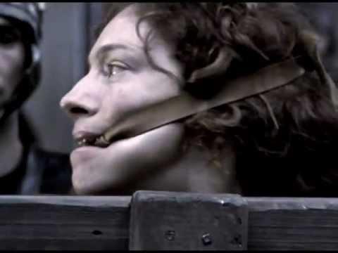 Alex Kingston in Boudica Warrior Queen part4