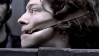 Alex Kingston in Boudica Warrior Queen (part4)