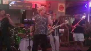 One Good Thing band at Lakeview Marina