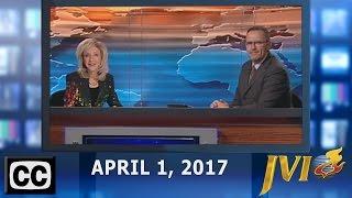 Jack Van Impe Presents -- April 1, 2017