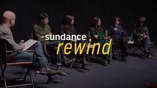 Sundance Rewind: Creative Freedom and the Golden Age of Nonfiction Cinema