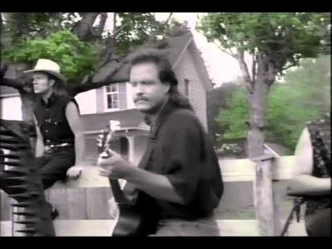 Sawyer Brown - Cafe On The Corner (Official Video)